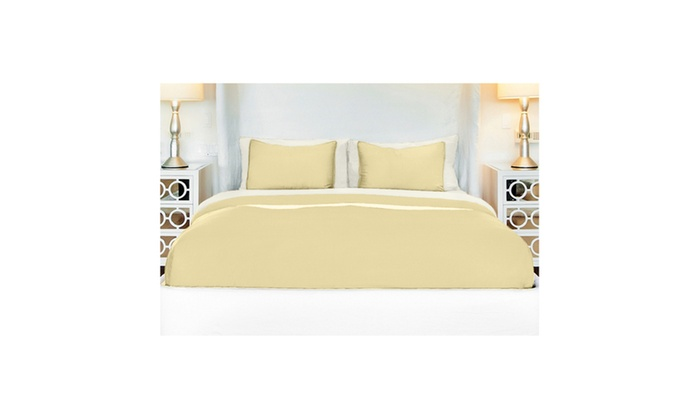 Groupon Goods: Bedvoyage Home Decor Bedding Duvet Cover