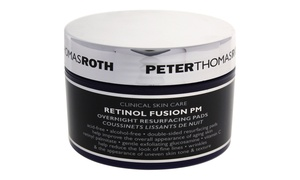 Peter Thomas Roth Retinol Fusion PM Overnight Resurfacing Pads