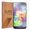 3-PACK Samsung Galaxy S5 Tempered Glass Screen Protector