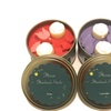 Handmade Lavender and rose Scented Soy Candle Twin Pk Gift Box 2of 7oz