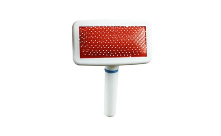 Pet Puppy Dog Cat Hair Grooming Trimmer Flea Comb Gilling Brush c476eacd-f383-4e1a-9b30-4c0739ed52c4