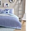 Collegiate Stripe Comforter Set (4 or 5-Piece)