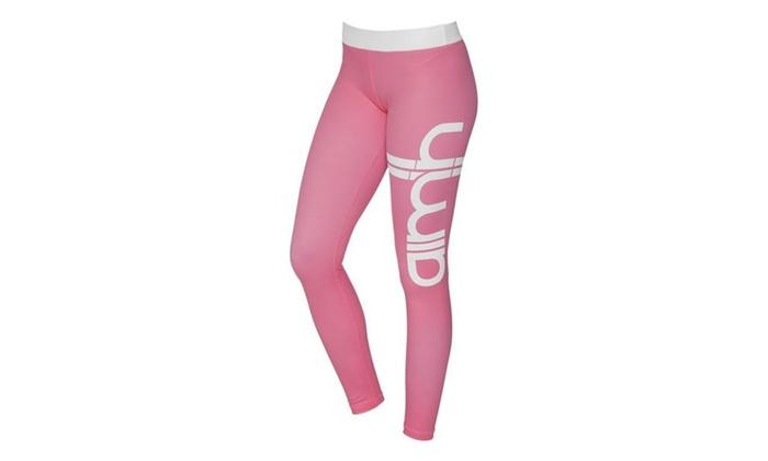 Women's Yoga Pants Tight Spandex Workout Fitness Gym Sports Leggings