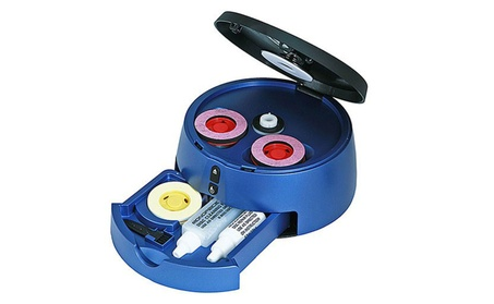 Disc Repairing and Cleaning Kit, Cleans and Repairs Up to 99% b64832f3-6975-43bf-b8cb-85ac0aaaf220