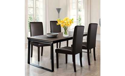Cardi S Furniture Dining Room Sets Home Design Ideas