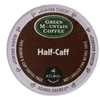 Green Mountain Coffee K-Cup Medium Roast Half-Caff Coffee