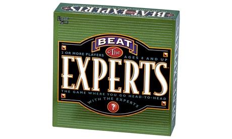 Beat the Experts 444e0e4d-f0f8-4dcf-adb9-239eacace2be