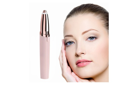 Women's Painless Hair Remover For Eyebrow Hair bc4aef0d-bc23-4c52-8d8a-15efa629ff67