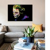 Joker II by TECHNODROME1 Canvas Print