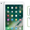 Apple iPad Air 2 WiFi Tablet Bundle (Scratch & Dent)