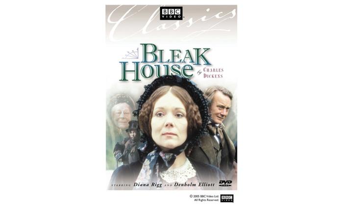 Bleak House Charles Ens Dvd
