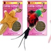 Westminster Pet Products 32042 Refillable Catnip Critters