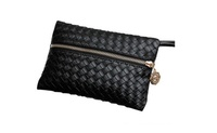 Black Designer Mini Purse/Handbag For Women (Sparking Selections) photo