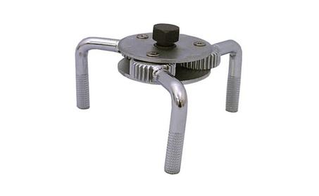 Mountain MTN8057 3.3 x 3.4 x 3.7 Oil Filter Wrench dfac7502-0b6e-4e47-ab1d-c557791d6b38