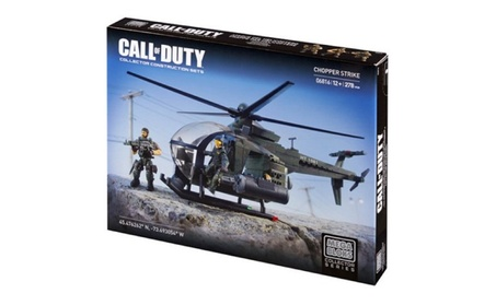 Mega Bloks Call of Duty Chopper Strike Set #06816 5717f961-f130-4f98-9843-11aa66093b80