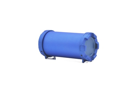 Outdoor Bazooka Style Portable Bluetooth Speaker photo