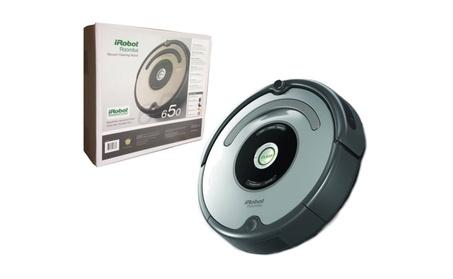 iRobot Roomba 650 Automatic Robotic Vacuum Refurbished a790b7fe-0520-4255-bc41-5b1eb0f30c1c