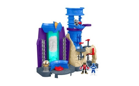 Fisher-Price Imaginext Power Rangers Command Center 75c1ecbe-5ae5-4831-a056-a8ef37de60ac