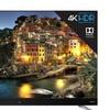 TCL  65-Inch 4K Ultra HD Roku Smart LED TV (2017 Model)