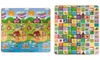 Reversible Baby Play Mat by Hey! Play!