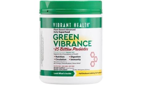 Green Vibrance 85c28d80-c465-4a28-bae7-b17ad159acbd