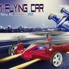 V-1 Flying Toy Car