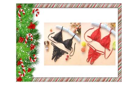 Sexy Women's Lingerie Blossom Lace Bikini Bra + 1additional color free 21331ab7-3ab3-42e7-8df6-7543b33b86b3