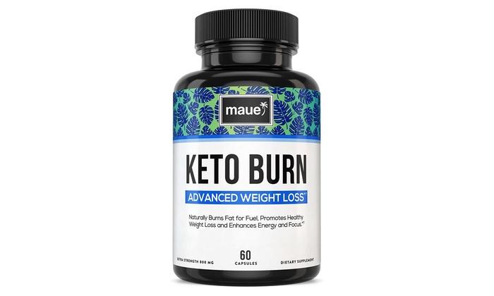 Keto Diet Pills Weight Loss Fat Burner Supplements