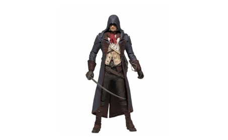 McFarlane Toys Assassin's Creed Series 3 Arno Dorian Action Figure c6fce3a6-0374-47ec-b284-a45f46ac056b