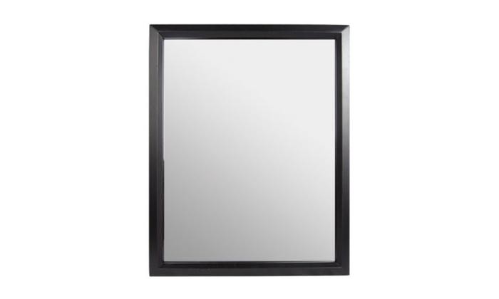 Mirror hidden 1080p high definition camera groupon for Mirror definition