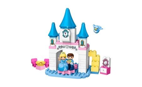 LEGO DUPLO l Disney Princess Cinderella's Magical Castle 10855 ac638748-2ba8-4edc-b848-08f574e0f354
