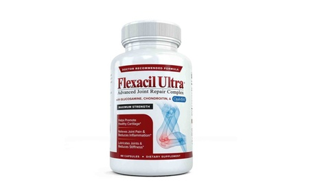 Hyaluronic Acid Supplement Ultra Best Glucosamine Chondroitin Vitamins