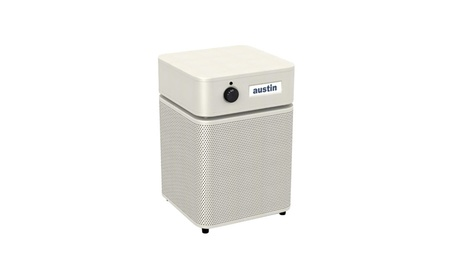 Austin Air Junior Allergy Machine HEGA Unit Air Purifier 992dcbde-6838-44e2-9724-3247a83ebfff