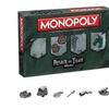 Monopoly: Attack on Titan Board Game Elite Squad Members USAopoly Fun