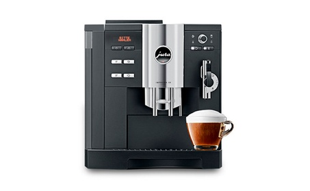 Jura Impressa S9 Classic Espresso Coffee Machine - Black (Refurbished) dd7cfc30-8db4-44df-a3c9-22e16db59851