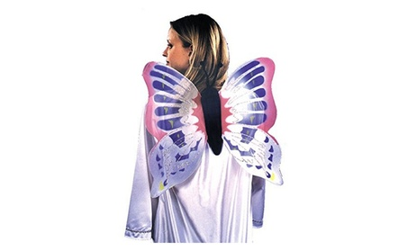 Costumes for All Occasions BB83 Wings Butterfly 3ac601f0-ff42-48ac-91aa-9d67ff594f16