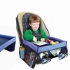Travel Car Seat Snack Tray