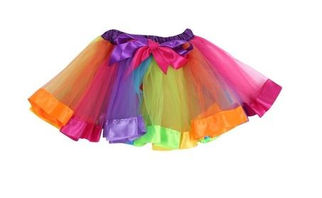 Dance Ballet Costume Princess Girls Kids Tutu Skirt dcd20a4a-50f7-4d3f-bff4-515cc6e6403e