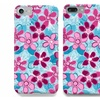iPhone Case ArtsCase Designers Cases Snap On Blossom Flower