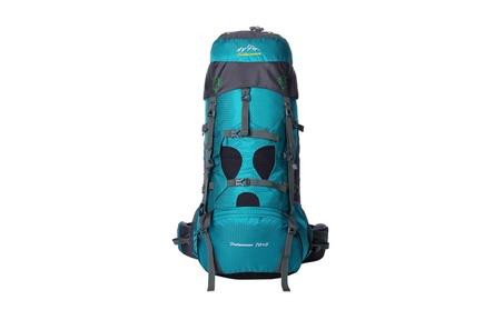 Outdoor Sports Waterproof Hiking Climbing Internal Frame Backpack 928271fb-0cca-4918-a0c1-ad95c8877f41