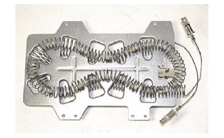 Samsung DC47-00019A OEM Washing Machine Heating Element photo