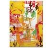 Lazaro Amaral Abstract