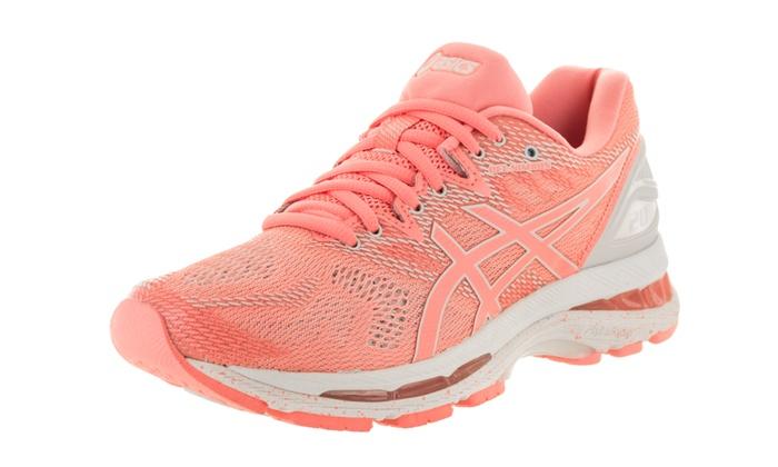 Asics Women's Gel Nimbus 20 SP Running Shoe Groupon  Groupon