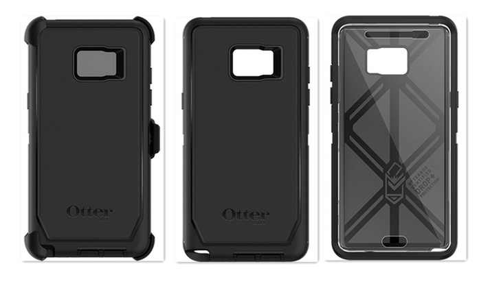 OtterBox Defender Case for Galaxy Note 7