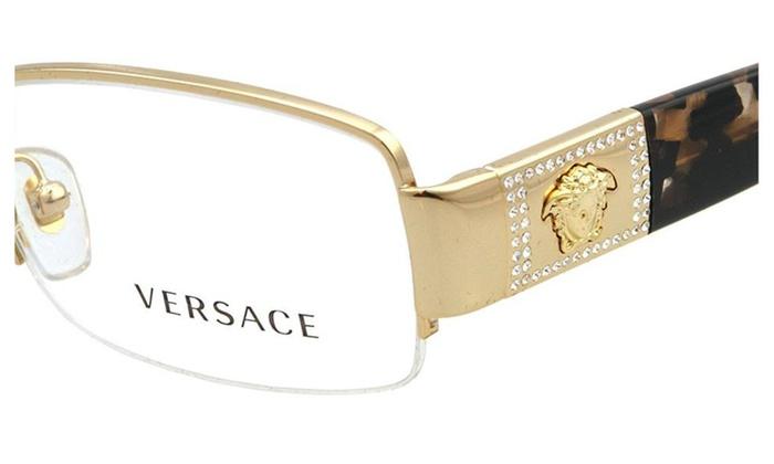Versace VE1175B Eyeglasses | Groupon