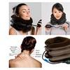 Cervical Neck Traction Device Headache Shoulder Pain Relax Brace