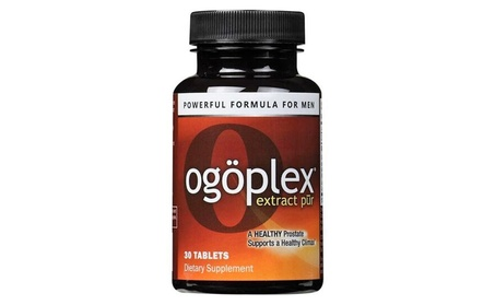 Ogoplex Extract Pür, Prostate Support for a Healthy Climax a9d44a70-8f71-4298-92c6-a7e9d84942d5