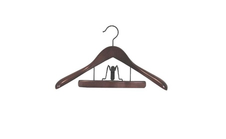 Proman Products Hanger With Trouser a4cd197b-adf4-4ef3-95c6-c01446cafd0d