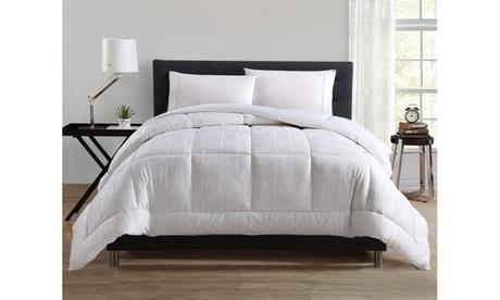 Caribbean Joe Bamboo-Cotton-Blend Comforter dda1b6a6-7035-4d10-9e25-f8804d359a6e