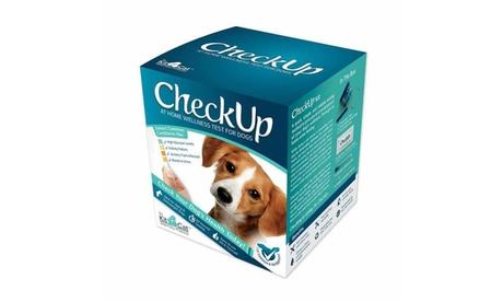 Coastline Global Checkup - At Home Wellness Test for Dogs a5f05cd0-7396-4ac3-b88f-dff91636af29